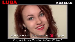 Casting of LUBA video