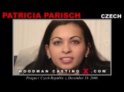See the audition of Patricia Parisch