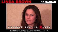 Casting of LINDA BROWN video