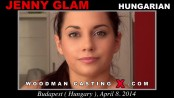Jenny glam