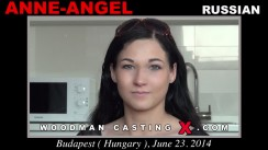 Casting of ANNE-ANGEL video