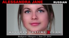 Alessandra Jane