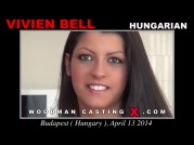 See the audition of Vivien Bell