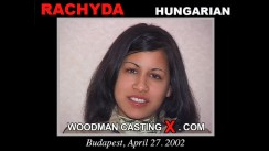 Casting of RACHYDA video