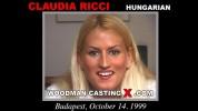 Claudia Ricci