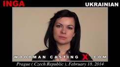 Casting of INGA video