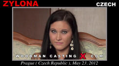 Casting of ZYLONA video