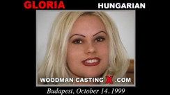 Casting of GLORIA video