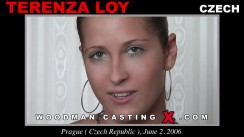 Casting of TERENZA LOY video