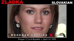 Casting of ZLADKA video