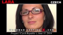 Casting of LARA video