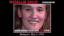Casting of NATALLIE SALLAI video