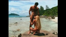 WoodmanFilms with Tropical illusions 2 - scene 6