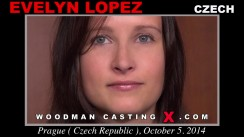 Casting of EVELYN LOPEZ video