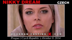 Casting of NIKKY DREAM video
