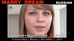 Casting of MARRY DREAM video