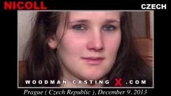 Casting of NICOLL video