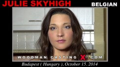 Casting of JULIE SKYHIGH video