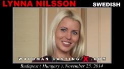 Casting of LYNNA NILSSON video