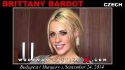 Brittany Bardot