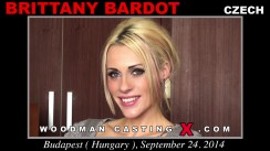 Casting of BRITTANY BARDOT video
