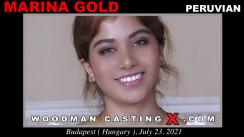 Marina Gold