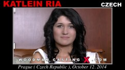 Casting of KATLEIN RIA video