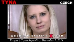 Casting of TYNA video
