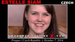 Casting of ESTELLE SIAM video