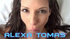 Alexa Tomas - WUNF 154