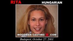 Casting of RITA video