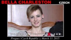 Casting of BELLA CHARLESTON video