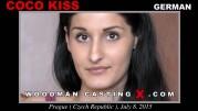 Coco Kiss