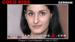 Casting of COCO KISS video
