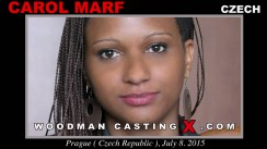 Casting of CAROL MARF video
