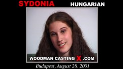 Casting of SYDONIA video