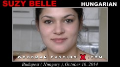 Casting of SUZY BELLE video