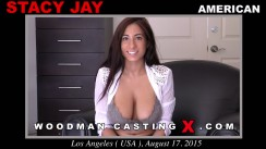 Casting of STACY JAY video