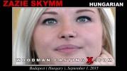 Zazie Skymm