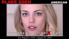 Casting of BLACKE EDEN video
