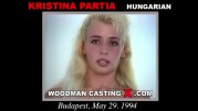 Kristina Partia