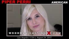 Casting of PIPER PERRI video