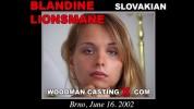 Blandine Lionsmane