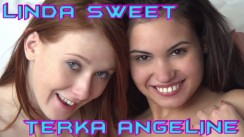 Linda Sweet and Terka Angeline - Wunf 177
