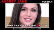Audrey Jane