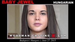 Casting of BABY JEWEL video