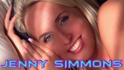 Jenny Simmons - Wunf 178