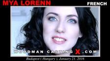 Mya Lorenn
