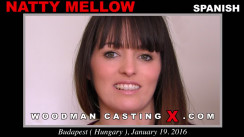 Casting of NATTY MELLOW video