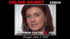 Casting of CELINE NOIRET video